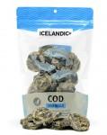 【ICELANDIC+ 冰島】鱈魚皮狗小食 3oz