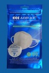 【AOP-KF 固體鹼殺菌消毒口罩】(原價$28/個 現只需$21)