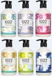 Apt.1022 海漾美肌 膠原蛋白寵物洗護系列 (多款選擇) 310ml