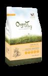 【Organic Story】有機物語 養生鴨肉配方狗糧1.2kg/6kg