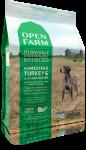 【Open Farm】無穀物火雞走地雞配方狗糧