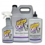 【Urine-OFF】解尿素