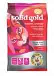 【Solid Gold 素力高】無穀物(紅苺精華)乾貓糧3LB/6LB