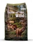 【Taste Of The Wild 狗糧】無穀物配方 (鹿肉+鷹嘴豆) - 全犬糧 5lbs/28lbs