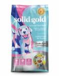 【Solid Gold 素力高】無穀物幼犬乾狗糧4LB/24LB