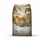 【Taste Of The Wild 貓糧】無穀物配方(鱒魚+煙燻三文魚) - 2Kg/7Kg