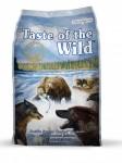 【Taste Of The Wild 狗糧】無穀物配方 (煙燻三文魚) 成犬 - 2Kg/6Kg/13Kg