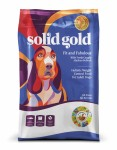 【Solid Gold 素力高】鱈魚低卡乾狗糧4LB/24LB
