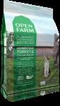 【Open Farm】無穀物火雞走地雞配方貓糧