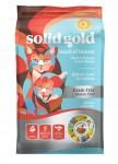 【Solid Gold 素力高】無穀物特級護理(幼貓)乾貓糧 6LB