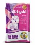 【Solid Gold 素力高】小型犬(全年齡)乾狗糧4LB/12LB