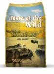 【Taste Of The Wild 狗糧】無穀物配方 (烤鹿肉+烤野牛) 成犬糧 - 5lbs/14lbs/28lbs
