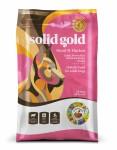 【Solid Gold 素力高】無穀物(成犬)乾狗糧4LB/15LB/28.5LB