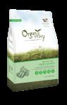 【Organic Story】有機物語 鮮嫩三文魚配方狗糧1.2kg/6kg