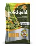【Solid Gold 素力高】無穀物(鹿肉)乾狗糧4LB/24LB
