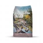 【Taste Of The Wild 貓糧】無穀物配方 (鴨肉) 全貓糧 - 5lbs/14lbs