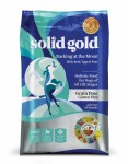 【Solid Gold 素力高】無穀物(抗敏)乾狗糧4LB/24LB