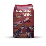【Taste Of The Wild 狗糧】無穀物配方 (牛肉+羊肉+野豬) - 2Kg/6Kg/13Kg