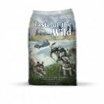 【Taste Of The Wild 狗糧】無穀物配方 (煙燻三文魚) 幼粒全犬糧 - 5lbs/14lbs/28lbs