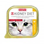 【Beaphar】腎臟保健配方貓罐頭 (雞肉) 100g
