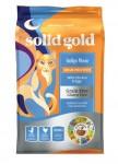 【Solid Gold 素力高】無穀物全年齡(抗敏)(雞肉)乾貓糧 3LB/6LB/12LB