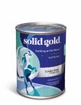 【Solid Gold 素力高】無穀物(抗敏)罐頭13.2oz