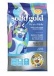 【Solid Gold 素力高】無穀物(低卡鱈魚)乾貓糧 3LB/6LB/12LB