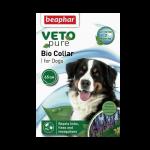 【Beaphar】防蚊、蜱、虱3合1頸帶 Veto Pure Bio Collar (狗用)