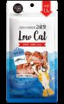 【Low Cat】韓國魚絲貓小食 (20g) 三款口味